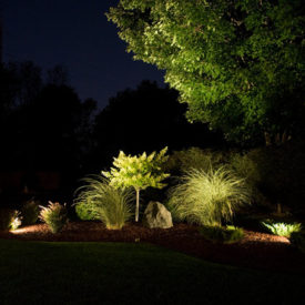 Outdoor Lighting, Hampden MA