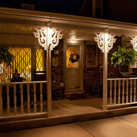 Porch Lighting, Outdoor Lighting, East Windsor, CT