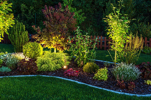 Landscape Lighting Fixtures Wilbraham