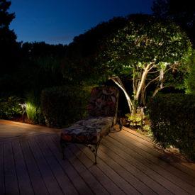 Patio Lighting, Gardening Lighting, West Spingfield, MA