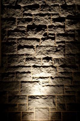 Chimney lighting