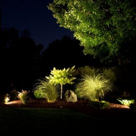 Outdoor Lighting, Landscape Lighting, Hampden, MA