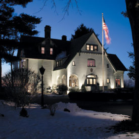 Architectural Lighting, Manchester CT, Outdoor Lighting