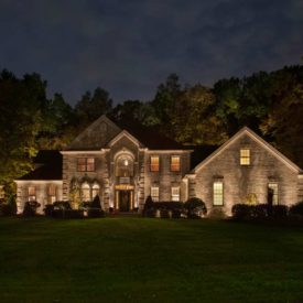 Outdoor Lighting, Holyoke, MA