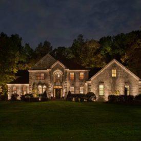 Outdoor Lighting, Holyoke, MA