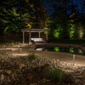 Outdoor Lighting, Landscape Lighting, Illumascape Lighting
