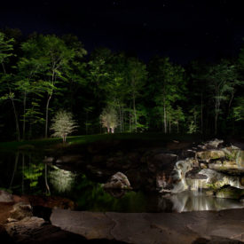 Landscape Lighting, Outdoor Lighting, Illumascape Lighting