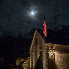 Walkway Lighting, Holyoke MA, Outdoor Lighting
