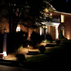 Illumascape Lighting, Ludlow, MA Walkway Lighting