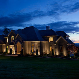Wilbraham, MA, Outdoor Lighting, Home Lighting