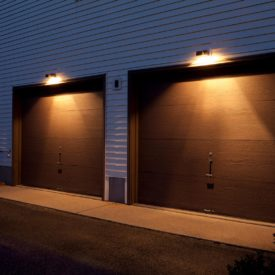 Manchester, CT, Garage Door Lighting, Accent Lighting