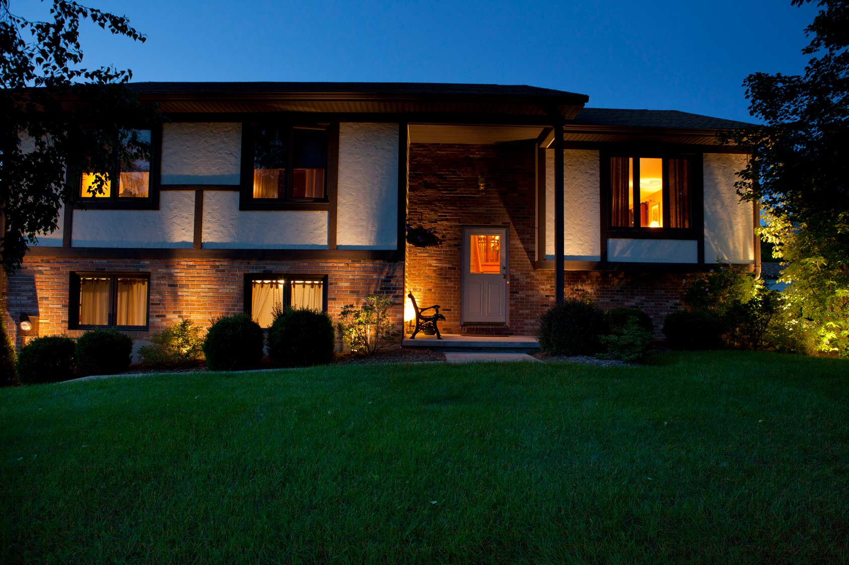 architectural lighting western ma